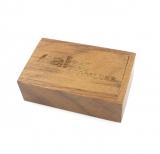 木头U盘包装盒