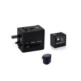 双USB全球通用转换电源